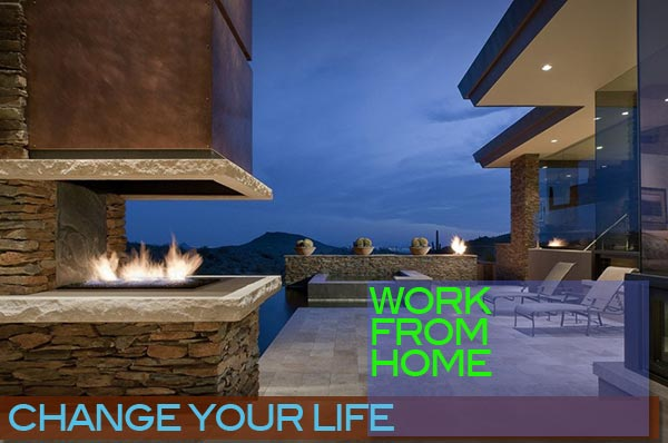Go ahead… Work from home