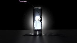 waterglassdarkhalffull
