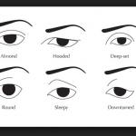Ethnic Eye Shapes-1