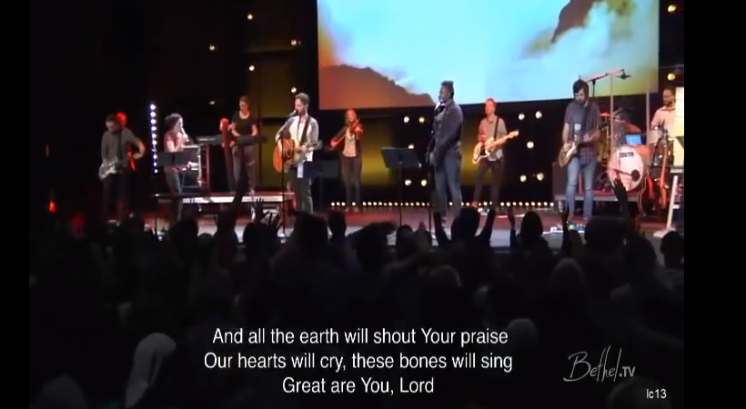 Bethel Worship Service