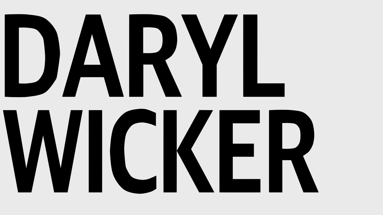 darylwicker.com